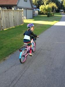 Ride to school